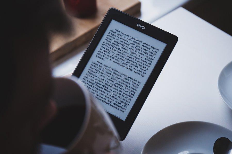 fot. Kindle