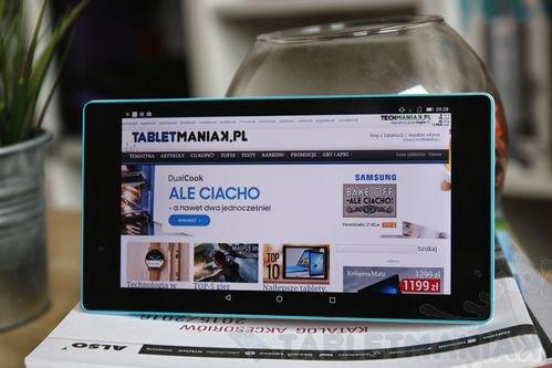 Lenovo TAB3 A7-10F/fot.tabletManiaK.pl
