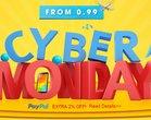 Cyber Monday w GearBest. Dobre produkty w niskich cenach