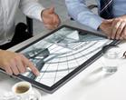 Czy 20-calowy, wzmocniony komputer można uznać za tablet?