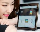 LG G Pad III 10.1 - smukły tablet z podstawką