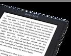 Muse HD i Muse Light - nowe czytniki e-booków Cybook