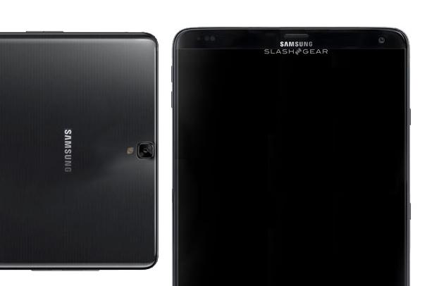 Samsung Galaxy Tab S3_2