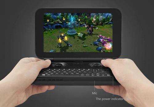 GPD WIN GamePad_4