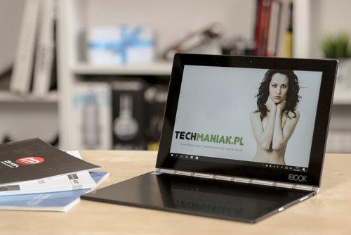 Lenovo Yoga Book/fot. tabletManiaK.pl