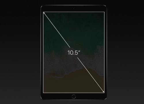 10.5-calowy iPad Pro / fot. Apple