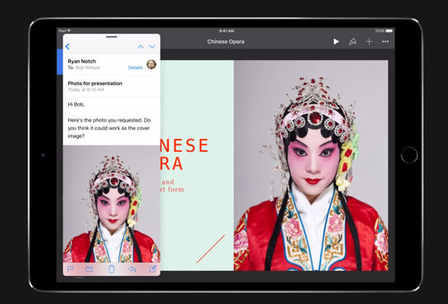 iPad Pro / fot. Apple