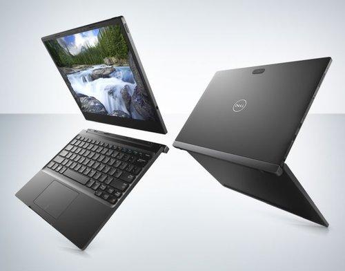 Dell Latitude 7285 / fot. Dell