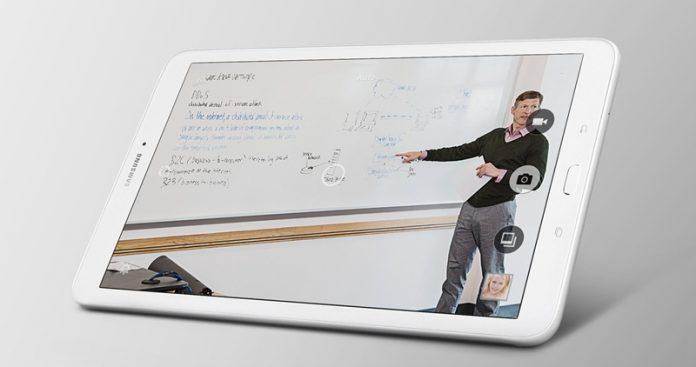 Samsung Galaxy Tab E/ fot. Samsung