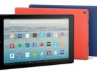 Amazon Fire HD 10 - lepsza specyfikacja i niższa cena prawie o 100 dolarów!