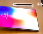 iPad X wygląda świetnie, ale czy byłby praktyczny?