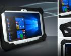 Panasonic Toughpad FZ-G1. Tablet tak twardy, że przetrwa eksplozję