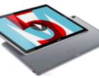Huawei MediaPad M5 na MWC. Znamy wygląd flagowego tabletu