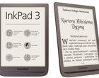 PocketBook InkPad 3: 8-calowy czytnik e-booków w przedsprzedaży