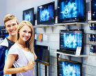 Nocna wyprzedaż: telewizory taniej do 30%