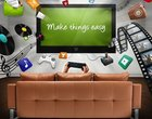 Android Measy smart tv