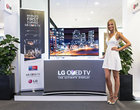 IFA 2013 OLED Ultra HD