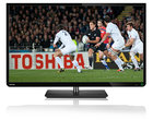 Toshiba 32E2533DG: tani telewizor z nagrywaniem USB