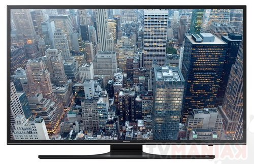 Samsung UE40JU6440 / fot. Samsung