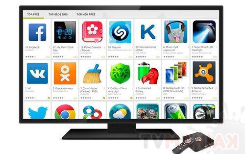 Instaluj aplikacje i widgety / fot. Prestigio.