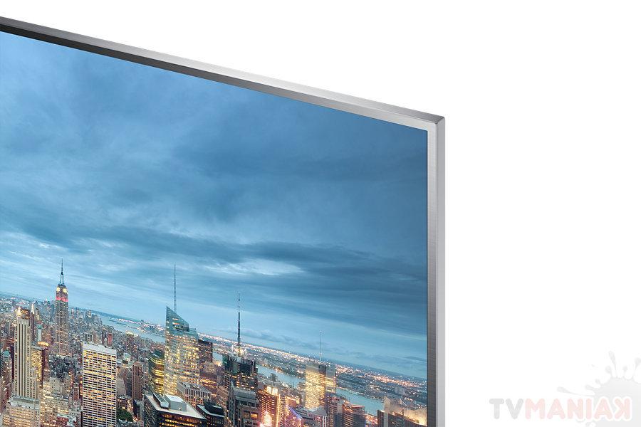 Samsung UE60JU6872 / fot. prod.