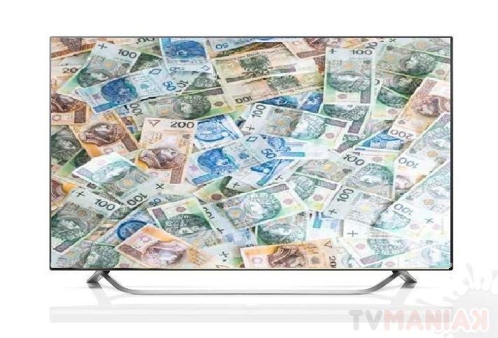 Najniższe ceny na telewizory: gdzie kupować? / fot. fotolia