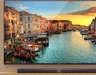 """Xiaomi Mi TV 3. Piękny i metalowy SmartTV 4K z ekranem 60"""""""