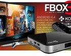 FBOX 3 i FBOX 3 TV ma nową aktualizację