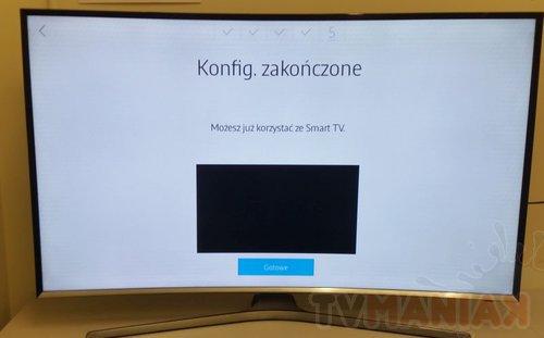 Podłączamy Smart TV / fot. tvManiaK.pl