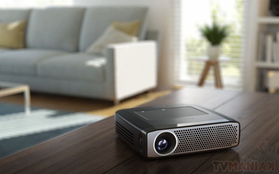 Projektor PicoPix 4935 / fot. prod.