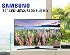 Samsung UE32J5100: jeszcze taniej w Agito.pl