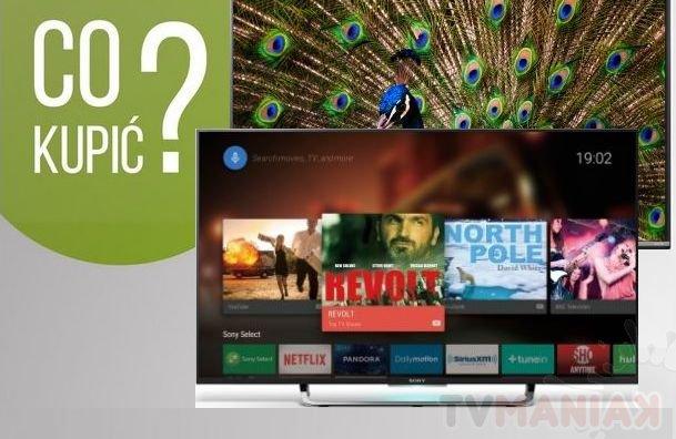 Telewizory - promocja