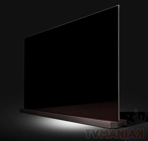 LG OLED65G6P / fot. LG