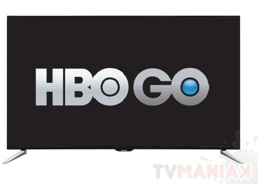 HBO GO w Smart TV / fot. HBO
