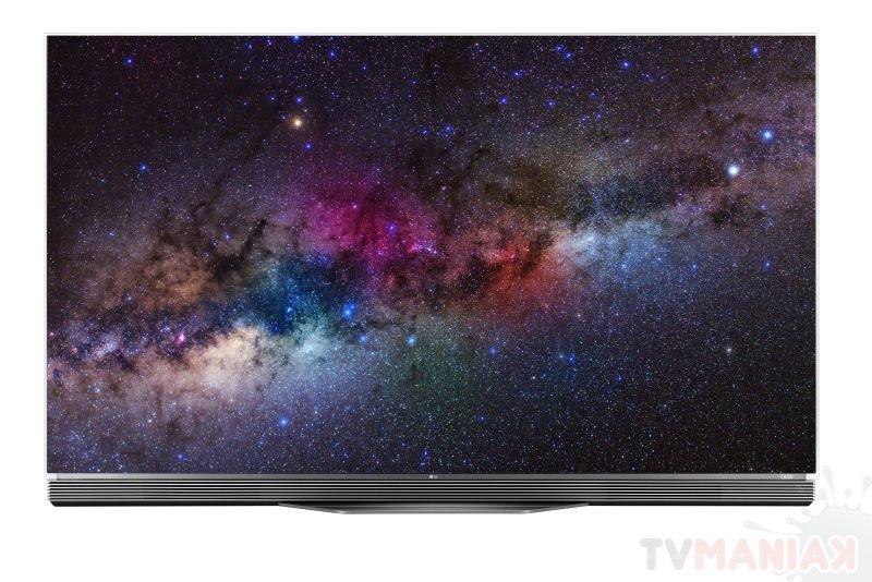 Nowa linia telewizorów LG OLED 4K / fot. LG