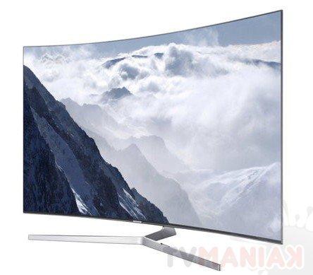 Samsung UE78KS9500 / fot. prod.