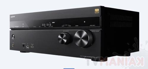 Sony STR-DN1070 / fot. Sony