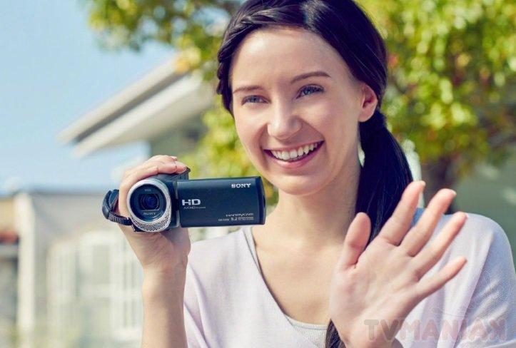 Nowe kamery w ofercie Sony / fot. prod.