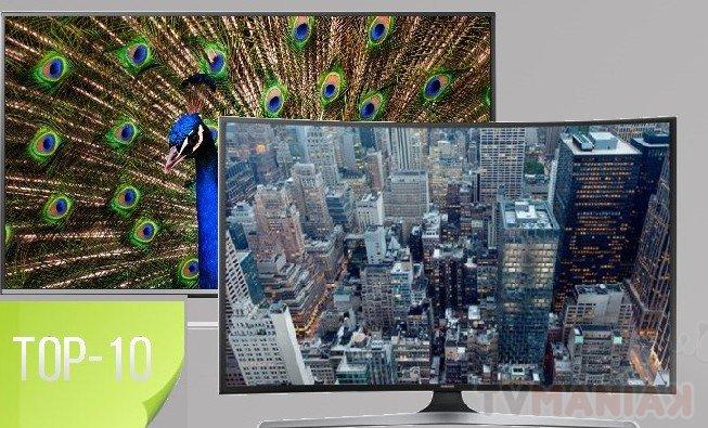 Polecane telewizory 4K
