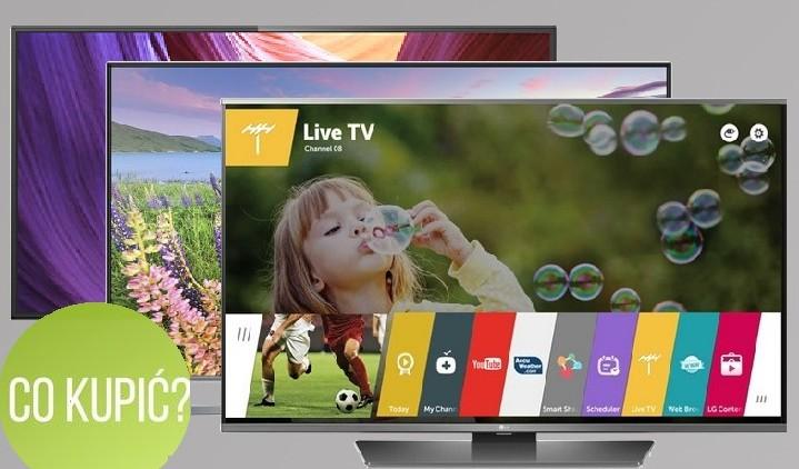 TV do 2000 zł