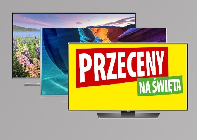Telewizory na Wielkanoc