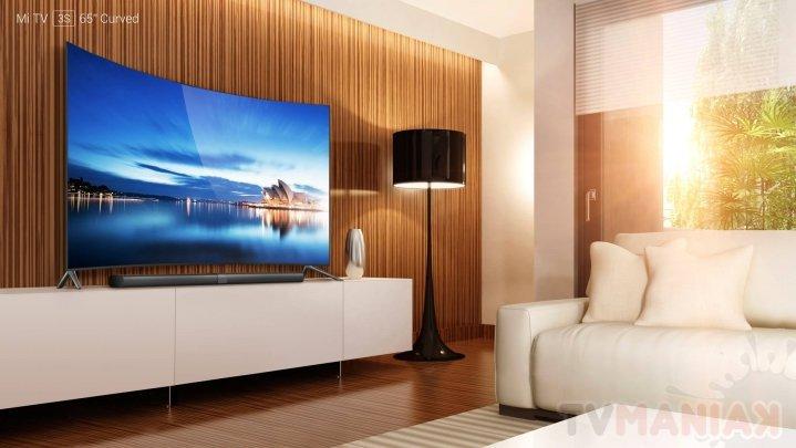 Xiaomi Mi TV 3S 65