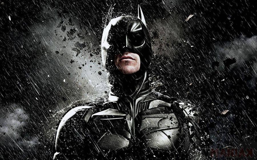 Filmów o Batmanie było już całkiem sporo. Który z nich jest najlepszy?