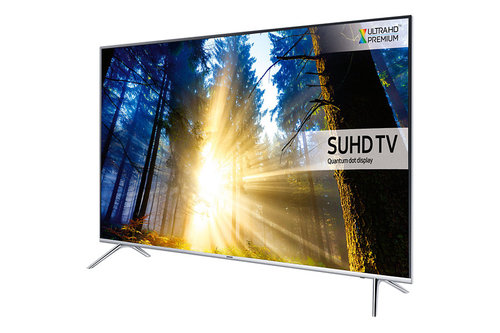 Samsung SUHD UE55KS7000S / fot. prod.