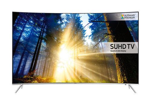Samsung UE43KS7500S / Fot. Samsung