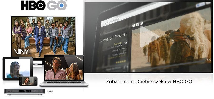 HBO GO do końca maja za darmo dla abonentów Cyfrowego Polsatu