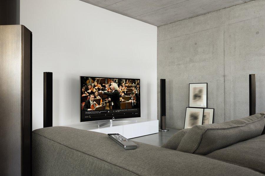 Telewizory Loewe dostały aktualizację oprogramowania