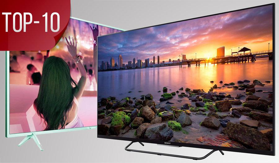 Polecane telewizory Full HD