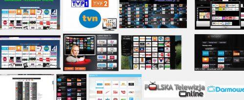 Telewizja On Line