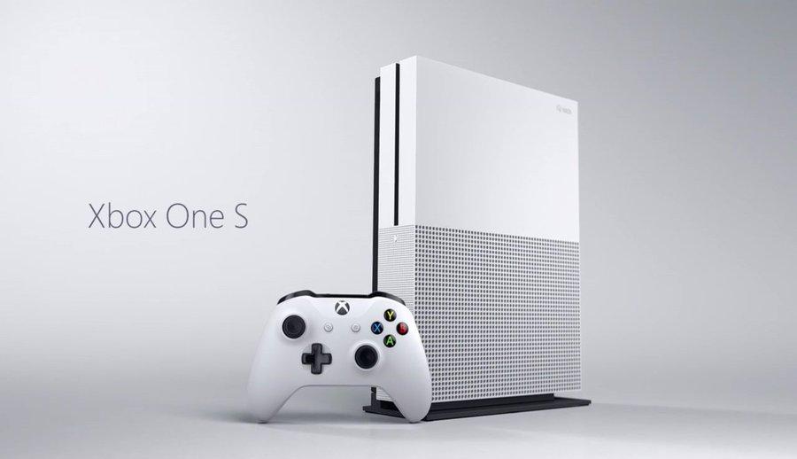 Xbox One S_2